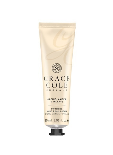 Grace Cole Orchid, Amber & Incense El Kremi 30 ml  Renksiz